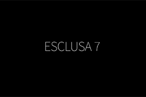 ESCLUSA 7 | PEZ VOLADOR