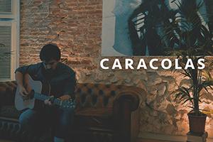 VILA CHINASKI «CARACOLAS» | PEZ VOLADOR