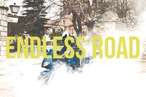 ENDLESS ROAD | PEZ VOLADOR PRODUCCIONES