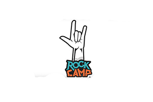 """ROCK CAMP 