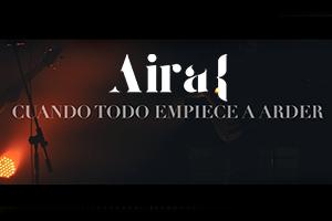 AIRA | VIDEOCLIP BY PEZ VOLADOR